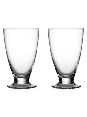 Two-Piece Skye Dinnerware Tall Tumbler Set