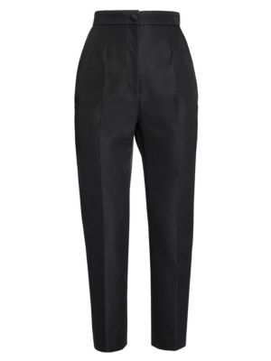 DOLCE & GABBANA Tailored Ankle Pants