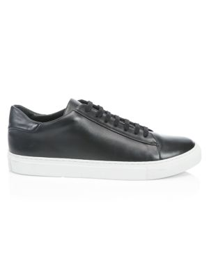 COLLECTION Leather Sneakers