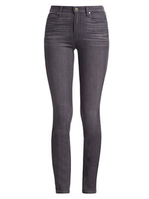 Hoxton High-Rise Ultra Skinny Jeans