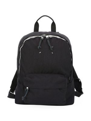Klein Canvas Backpack