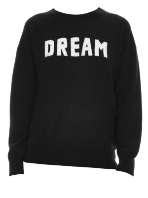 H18 Charles Wool-Cashmere Dream Pullover