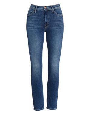 Dazzler Ankle Jeans