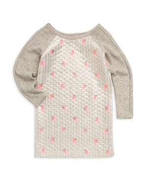 Baby Girl's & Little Girl's Mari Dress