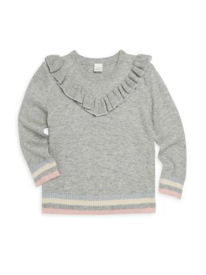 Baby's Girl's & Little Girl's Sadie Sweater