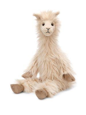 Luis Llama Plush Toy