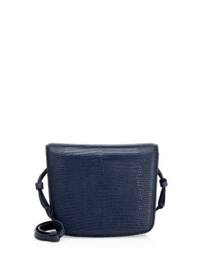 Julien Lizard Shoulder Bag