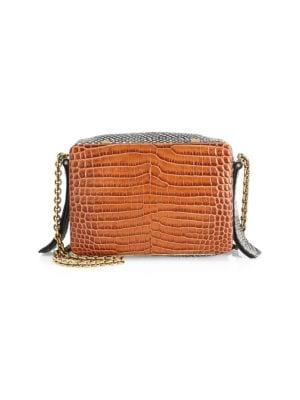 Malloy Chain Crossbody Bag
