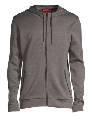 HUGO BOSS Debasti Piping Sweatshirt