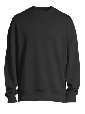 HUGO BOSS Oversized Sweatshirt