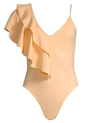 Sollier One-Piece Swimsuit
