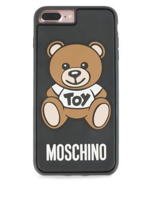 MOSCHINO Toy Bear iPhone 8 Plus Case