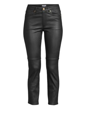 ESCADA SPORT | Limby Leather Pants | Goxip