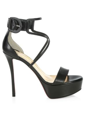 aad5dcf2905b Choca 130 Leather Platform Sandals