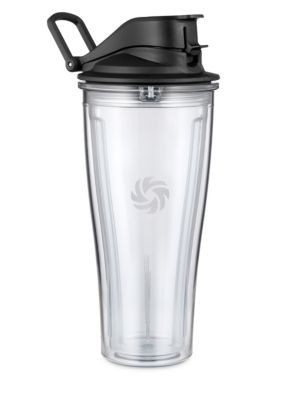 20 oz. Container and Travel Cup