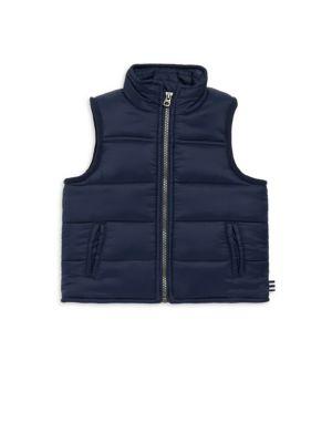 Baby Boy's Puffer Vest