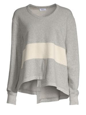 WILT Bix Mix Shift Sweatshirt