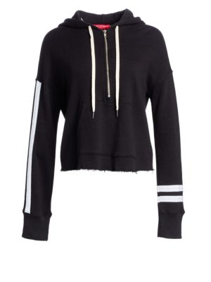 Hickory Hooded Pullover by N:Philanthropy