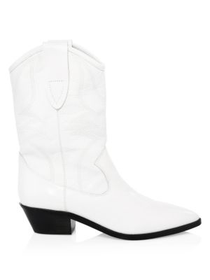 Kaiegan Leather Cowboy Boots