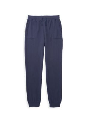 Boy's Soft Terry Joggers