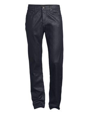J BRAND Classic Tyler Tapered Slim-Fit Jeans