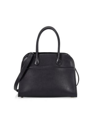 Margaux Leather Tote