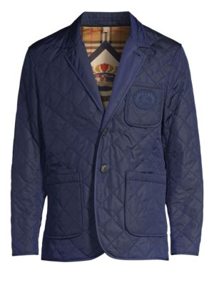 Clifton Quilted Jacket