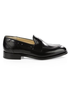 Widnes Classic Penny Loafers