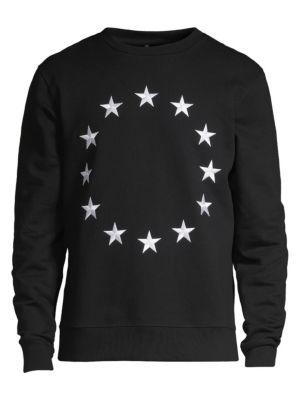 ETUDES STUDIO Story Europa Graphic Sweater