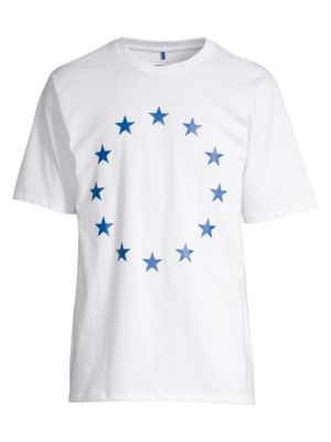 ETUDES STUDIO Wonder Europa Graphic T-Shirt