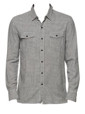Evervett Slim Fit Plaid Shirt