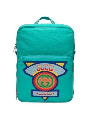 Medium Superhero Backpack