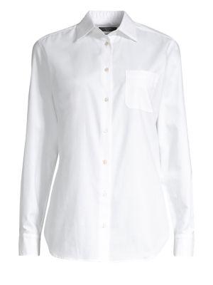 Cairate Poplin Shirt