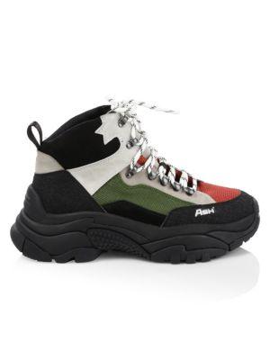 Alfa Hiking Boots