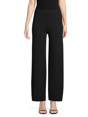 Cashmere Knit Pants