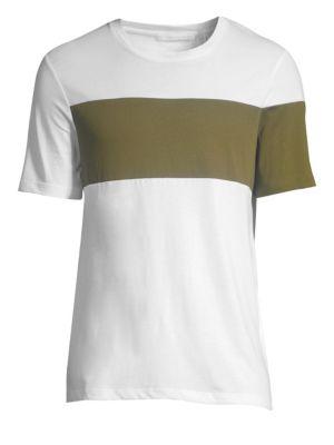 HELMUT LANG Band Logo T-Shirt