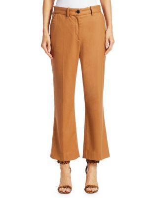 Libby Wool Pants