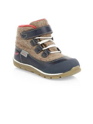 Baby's, Little Boy's & Boy's Hiking Boots