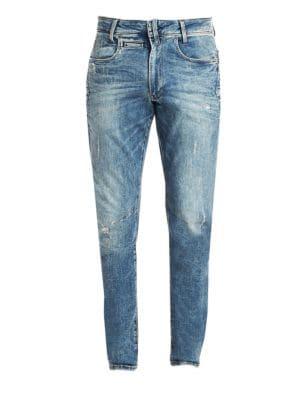 Staq 3D Vintage Skinny Jeans