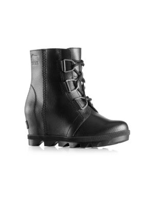 Girl's Youth Joan Of Arctic Wedge Boots