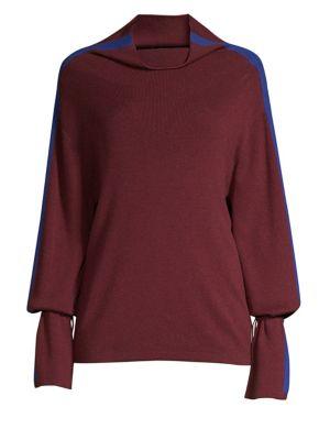 Alpine Mockneck Sweater