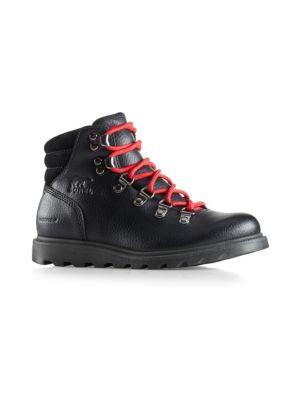 Kid's Madson Waterproof Hiker Boots