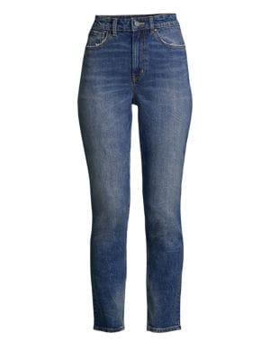 Ines Skinny Jeans