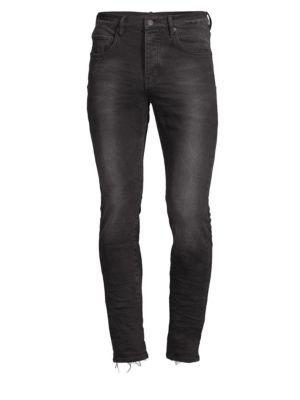 PURPLE Core Skinny Fit Jeans