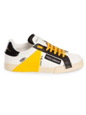 Milano Low-Top Sneakers