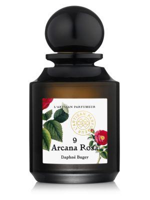 L'ARTISAN PARFUMEUR La Botanique Arcana Rosa