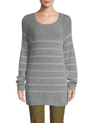 The Victor Stripe Sweater