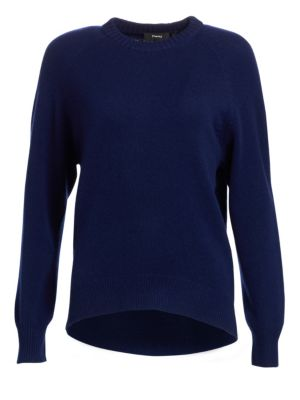 Cashmere Knit Sweater by Theory