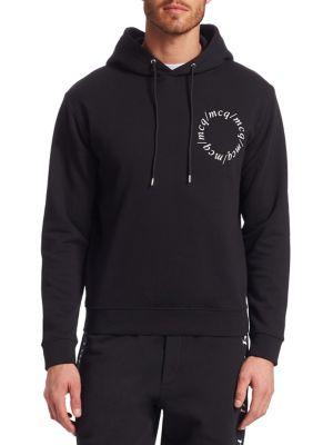 Centurian Hooded Sweatshirt