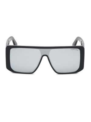 TOM FORD | Atticus Shield Sunglasses | Goxip